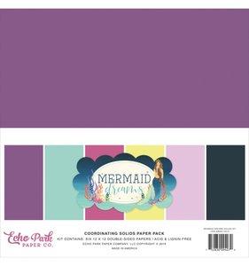 Kit Solids Mermaid Dreams
