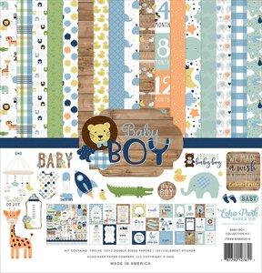 Kit Baby Boy