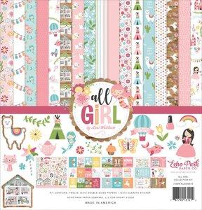 Kit colección All Girl