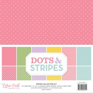 Kit Dots and Stripes Spring