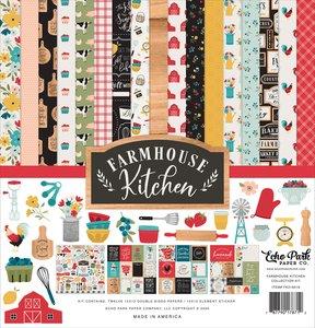 Kit Echo Park Farmhouse Kitchen