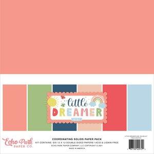 Kit Echo Park Little Dreamer Girl Solids
