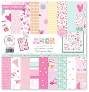 Kit colección Amor Gigi et moi