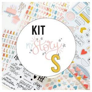 Kit My Story tamaño S