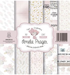 Kit Amelie Special Events Pink