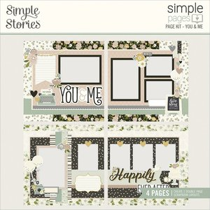 Kit Simple Pages Simple Stories Happily Ever After