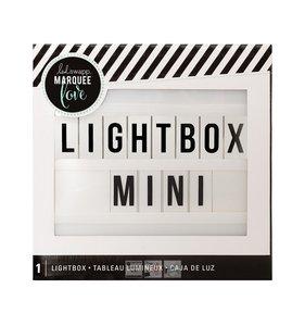 Mini Lightbox