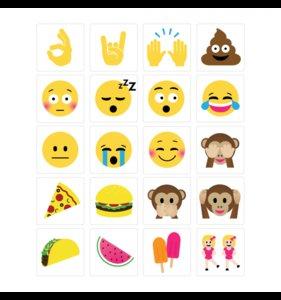 Iconos Lightbox Emojis 2