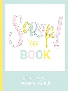 Libro Scrap! The Book