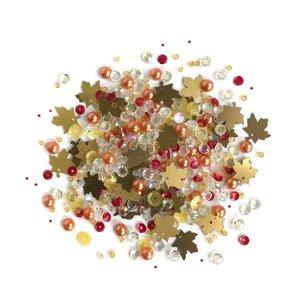 Bolsita Sparkletz Fall Foliage