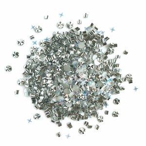 Cajita con gemas y confetti Doo Dazz Quicksilver