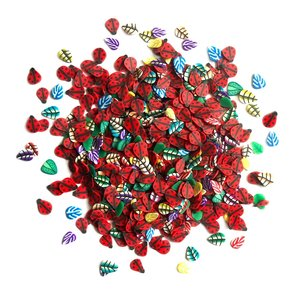 Cajita Sprinkletz Ladybugs