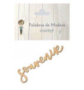 Maderita Cocoloko Souvenir