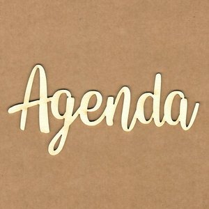 Siluetas Kora Projects Agenda