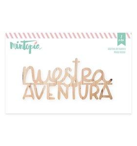 Maderita Nuestra Aventura