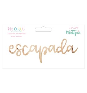 Maderita Mintopía Escapada