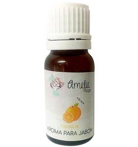 Aroma líquido Amelie Naranja