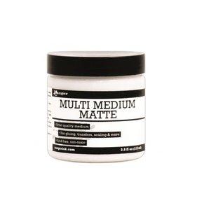 Multi Medium - Matte