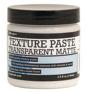 Pasta de textura transparente Mate