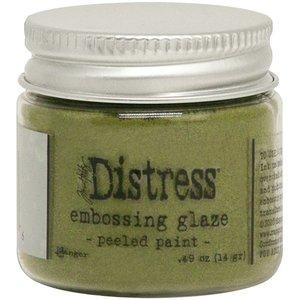 Tim Holtz Distress Embossing Glaze Peeled Paint