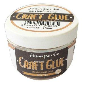 Stampería adhesivo en crema Craft Glue 150 ml