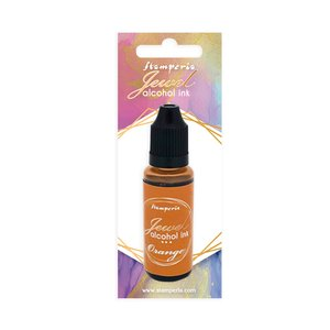 Stampería Jewel Alcohol Ink Orange