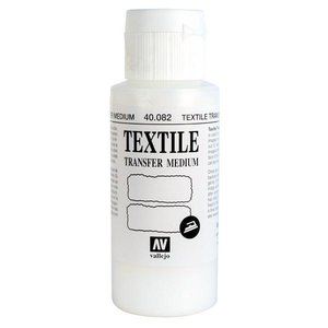 Transfer Textil Medium 60 ml
