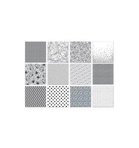 MINC 5th Avenue Paper Pad 12x12