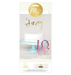 Caketoppers MINC