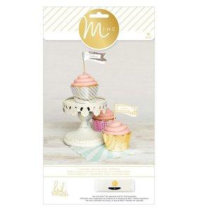 Kit para Cupcakes MINC