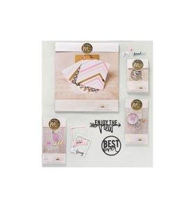 Value Kit Minc Paper Craft Bundle