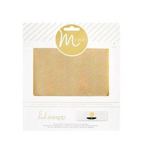 Minc Reactive Foil Gold Glitter