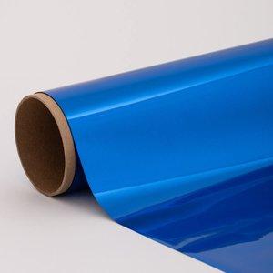 """Foil reactivo 12"""" Blue"""