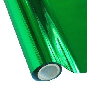"""Foil reactivo 12"""" Green"""