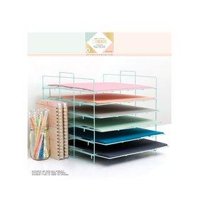 Bandejas para papel CP Storage