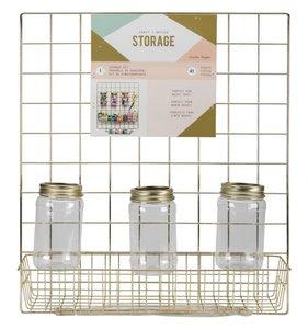 Panel Office Kit CP Storage