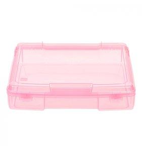 """Caja para papeles 12x12"""" Pink"""