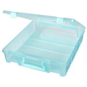 """Caja para papeles 12x12"""" ArtBin Aqua Mist"""