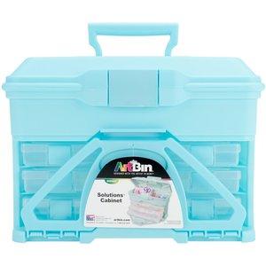 Artbin Solutions Cabinet Aqua Mist