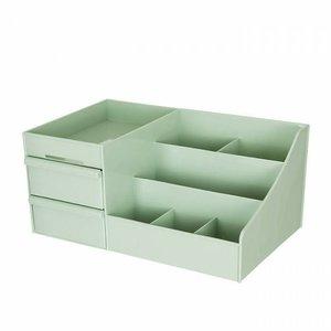 Organizador de sobremesa Mint 35x21x16 cm