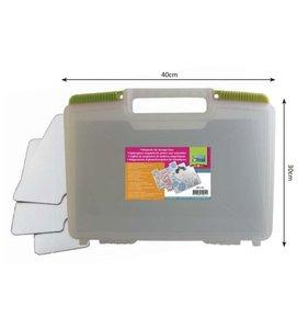 Caja XL para almacenar troqueles