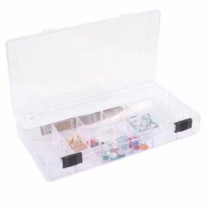 Caja organizadora 13 compartimentos