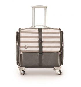 360 Crafter's Fold-up Bag Grey
