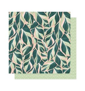 "Papel 12""x12"" Willow Lush"
