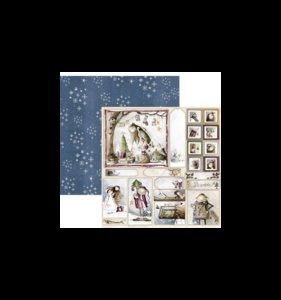 Otro año mágico 12 Diciembre