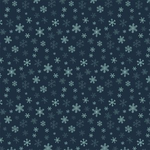 "Papel 12""x12"" Snow Much Fun Snowflakes"