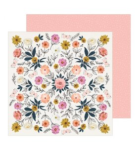 "Papel 12""x12"" All Heart Wild"