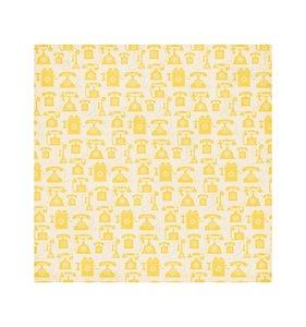 Yellow Telephones