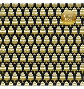 Eat Cake -Foil
