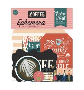 Die cuts Coffee